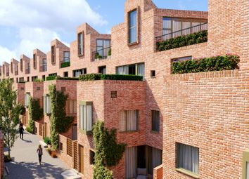 The London Mews, Finchley N3 property