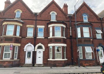 Thumbnail 8 bed terraced house for sale in Balby Road, Doncaster