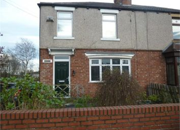 Thumbnail 3 bed semi-detached house for sale in Heworth Road, Washington, Tyne And Wear