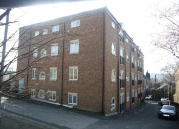 Thumbnail 1 bedroom flat for sale in Back Lane, Heckmondwike