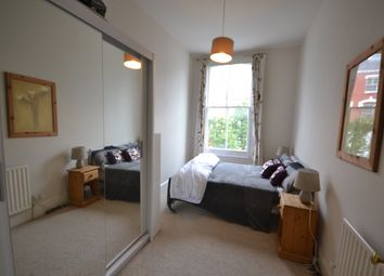 Thumbnail 1 bed flat to rent in St Julian's Road, London