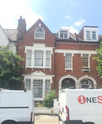 Thumbnail 6 bed terraced house for sale in Drakefield Road, Tooting, London