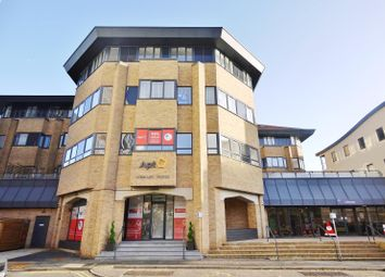 Thumbnail 2 bed flat to rent in Library House, New Road, Brentwood