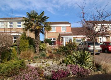 Thumbnail 3 bed detached house for sale in Jackson Close, Cayton, Scarborough