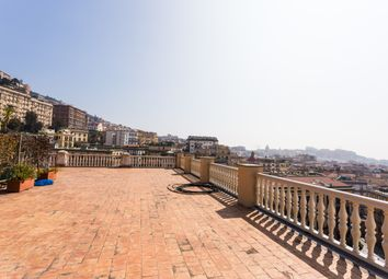 Thumbnail 4 bed apartment for sale in Via Francesco Crispi, Napoli City, Naples, Campania, Italy