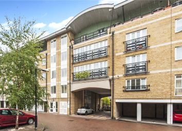 Thumbnail 2 bed flat for sale in Locksons Close, London