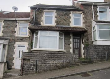 Thumbnail 4 bed property to rent in Stow Hill, Treforest, Pontypridd