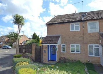 Thumbnail 1 bedroom end terrace house for sale in Canford Heath, Poole, Dorset