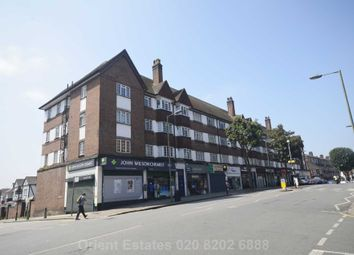 Thumbnail 3 bed flat to rent in Florence Mansions, Vivian Avenue, Hendon Central