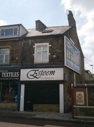 Thumbnail Retail premises for sale in 712 Manchester Road, Bradford
