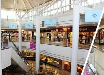 Thumbnail Retail premises to let in Various Units, St Giles Shopping Centre, Elgin, UK