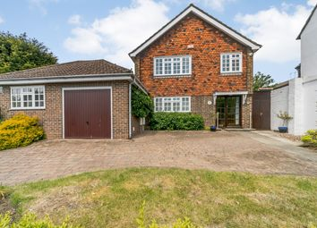 Thumbnail 5 bed detached house for sale in Birch Lodge, Canterbury, Kent