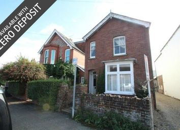 Thumbnail 3 bed property to rent in Pound Farm Road, Chichester