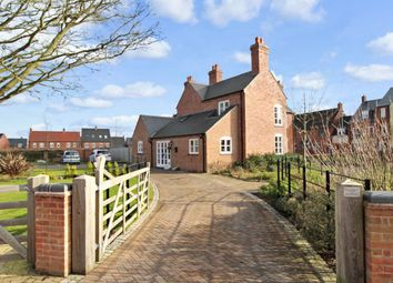 Thumbnail 1 bed semi-detached house for sale in Farm House Road, Lawley Village, Telford
