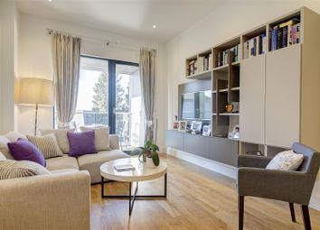 "Thumbnail 1 bed flat for sale in Regis Place, ""The Lexington"", London"