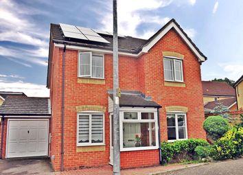 Thumbnail 4 bedroom detached house to rent in Bridport Way, Braintree