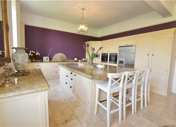 Thumbnail 7 bed detached house for sale in Westerleigh, Bristol