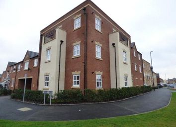 Thumbnail 2 bedroom flat for sale in Weir Way, Copsewood, Coventry