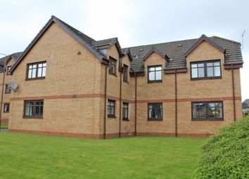 Thumbnail 2 bed flat to rent in Ashbrae Gardens, Stirling