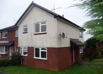 Thumbnail 1 bed property for sale in Christchurch Drive, Daventry