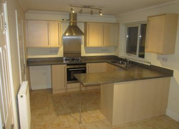 Thumbnail 3 bed semi-detached house to rent in Cwrt Y Dderwen, Llanelli
