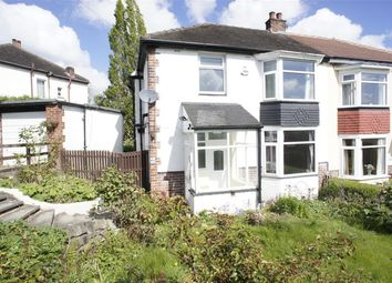 Thumbnail 3 bedroom semi-detached house for sale in Montrose Road, Carterknowle, Sheffield