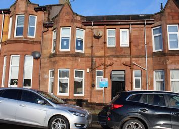Thumbnail 1 bed flat to rent in 37A Laird Street, Coatbridge