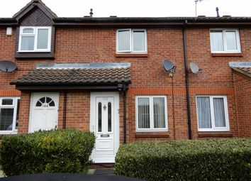 Thumbnail 2 bed terraced house for sale in Lowdell Close, West Drayton, Middlesex