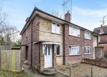 Thumbnail 2 bed maisonette for sale in Sheppards Court Roxborough Avenue, Harrow On The Hill