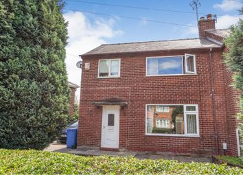 Thumbnail 3 bed semi-detached house for sale in Windermere Avenue, Warrington
