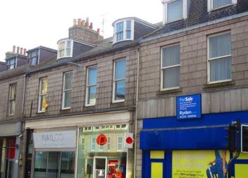 Thumbnail Office for sale in Union Street, Aberdeen