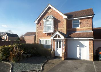 Thumbnail 3 bed detached house to rent in Priestfields, Titchfield Common, Fareham