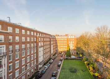 Eyre Court, London, London NW8. 3 bed flat