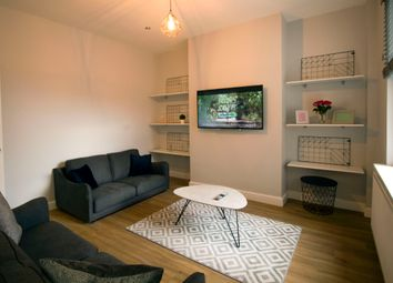 Thumbnail 4 bed barn conversion to rent in Addison Street, Nottingham
