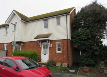 Thumbnail 1 bed flat for sale in Neville Road, Herne Bay