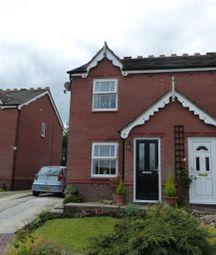 Thumbnail 2 bed semi-detached house to rent in Larkspur Grove, Harrogate