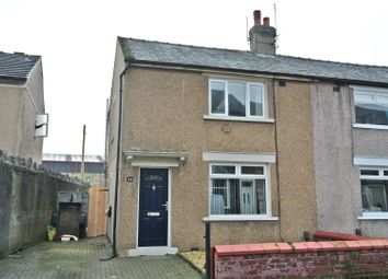 Thumbnail 2 bed end terrace house for sale in Pinfold Lane, Skerton, Lancaster