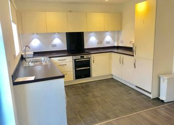 Thumbnail 3 bed shared accommodation to rent in Rickman Drive, Birmingham City Centre