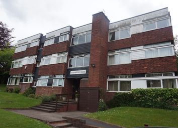 Thumbnail 3 bed flat for sale in Monmouth Drive, Sutton Coldfield