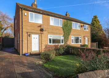 Thumbnail 3 bed semi-detached house to rent in Vernon Road, Dore, Sheffield