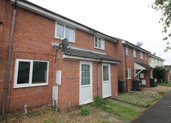 Thumbnail 2 bedroom property to rent in Oaktree Cresent, Bradley Stoke, Bristol