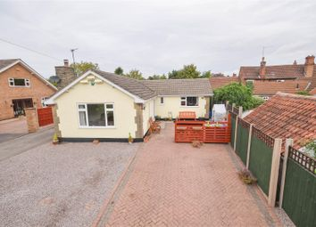 Thumbnail 2 bedroom detached bungalow for sale in Main Street, Keyworth, Nottingham