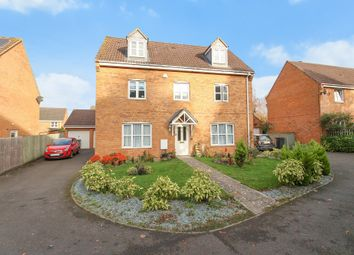 5 bed detached house for sale in Dartmoor Road, Westbury BA13