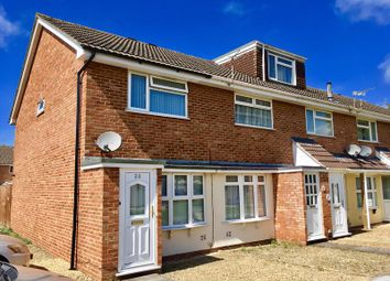 Thumbnail 2 bed end terrace house for sale in Constable Drive, Worle, Weston-Super-Mare