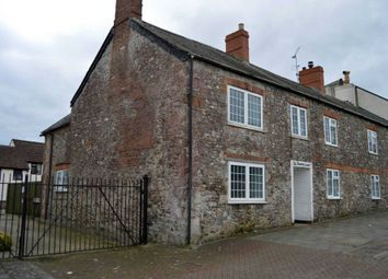 3 bed semi-detached house for sale in High Street, Chard TA20