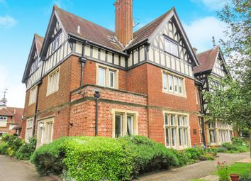 Thumbnail 1 bed flat for sale in Billing Road, Abington, Northampton