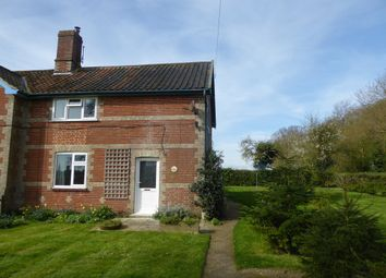 Thumbnail 3 bed cottage for sale in Shotesham Road, Woodton, Bungay