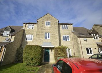 Thumbnail 1 bed flat to rent in Bussage, Stroud