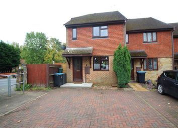 Thumbnail 2 bed end terrace house to rent in St. Stephens Court, Eastbourne Road, South Godstone, Godstone