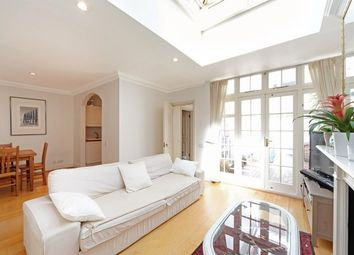 Thumbnail 1 bed property to rent in Cranley Gardens, London